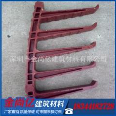 长期销售 玻璃钢电缆螺钉 电缆沟支架 玻璃钢电缆支架500 深圳市 01
