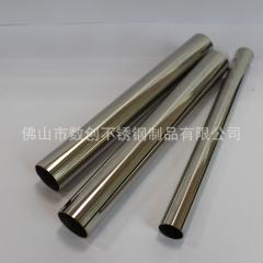 数创201不锈钢厚薄壁不锈钢管 201不锈钢圆管加工定制 不锈钢材