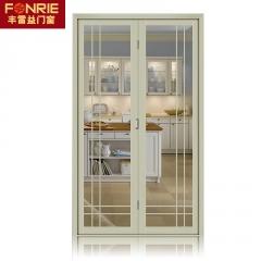 新中式轻奢大折叠门60 厨房家用隔断阳台推拉门 可加工定制