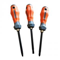 厂家批发十字一字螺丝刀 机械维修两用螺丝刀 多功能十字螺丝刀