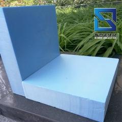 现货批发b1阻燃防火地暖专用挤塑板 xps外墙屋顶隔热吸音板
