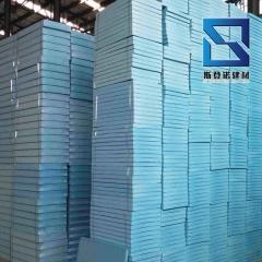 地暖保温吸音挤塑板 b2级地暖隔热阻燃挤塑板 xps挤塑板现货采购