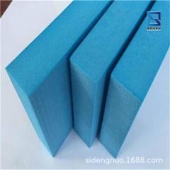 现货批发挤塑板保温 屋顶隔热防火聚苯乙烯板 地暖专用吸音挤塑板