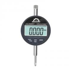 批发电子数显百分表数显千分表千分指示表高精度电子测量表高度计