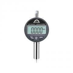沐阳高精度电子千分指示深度计数字深度规深度测量工具深度百分表