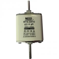 MRO茗熔方管刀型快速熔断器NT3/RT16-3