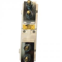 茗熔非标类熔断器底座 FB711C 800V/200A 配RGS30系列/FB711系列