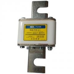 茗熔快速熔断器  RS73D 660V 400A 陶瓷保险丝 方形快熔