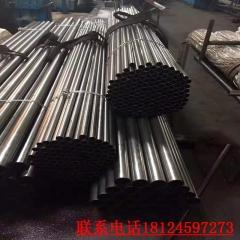 厂家生产304钢管/各种长度不锈钢焊管薄壁12*0.3不锈钢圆管