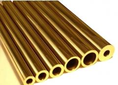 加工H59/H62黄铜排 3*30铜条 国标H59-1黄铜排 【大量现货批发】