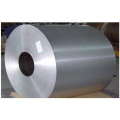 深圳财鑫批发光亮304不锈钢卷板 0.4厚度不锈钢带硬度