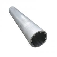 工业铝型材4040 铝合金型材外壳定制 铝材挤压 异形铝型材cnc加工