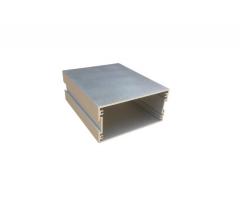 定制开关电源五金外壳金属机箱外壳型材驱动性铝合金电源外壳