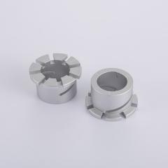 定制工业铝型材 深加工工业铝制品铝件 CNC铣 转 攻牙加工铝厂家