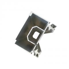厂家直销灯饰铝材 工业铝材异型铝材 金属加工材量大从优
