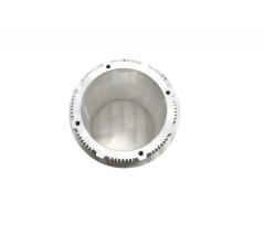 定制生产铝合金通讯设备数码设备电源电机壳铝型材外壳