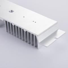 厂家直销 专业生产散热器 工业铝型材定做 汽车铝材 LED铝型材