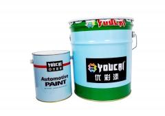 厂家直销工业油漆各色五金油漆丙烯酸漆金属烤漆铝合金定制油漆