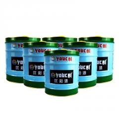 汽车油漆专用固化剂无气味快干广告油漆配套专用耐黄变固化剂