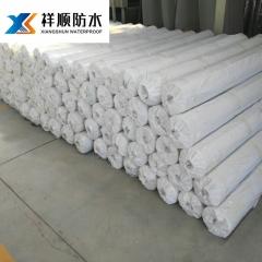 TPO防水卷材 热塑性聚烯烃防水卷材 均质背衬加强加筋型TPO卷材