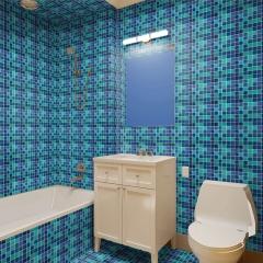 佛山大厂马赛克瓷砖直销 泳池冰裂纹马赛克 卫生间马赛克地砖墙砖