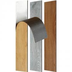 5平方-自粘石塑PVC地板革加厚耐磨防水塑料塑胶地胶地板贴纸