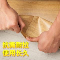 PVC地板革加厚耐磨防水毛坯房地板贴纸水泥地胶垫塑料地毯家用