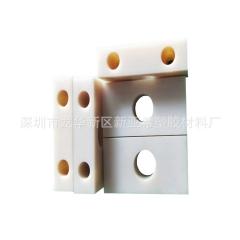 CNC加工 工程塑料加工定做POM零件加工PVC零件peek精密