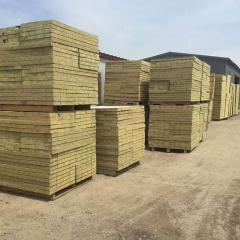 厂家供应玄武岩棉板 纤维状岩棉板厂家 河北玄武岩棉板声场厂家