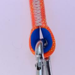 户外登山绳耐磨攀岩绳高空作业绳牵引绳逃生绳钢丝绳编织绳涤纶绳