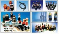 南洋电缆  WDZC-YJY23  5*10 电缆厂家批发铜芯无卤低烟铠装电缆