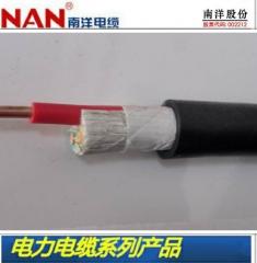 【NAN  南牌电缆】 ZC-YJV 3*10 阻燃电力电缆 电源线 厂家批发
