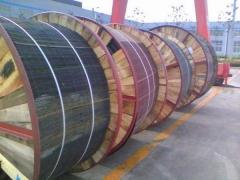 上海起帆电线 电缆   联锁铠装 铝合金电缆