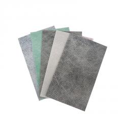 厂家直销聚乙烯高分子防水卷材地下室卫生间防水防潮丙纶布防水布
