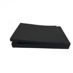 音箱隔音垫 聚氨酯吸音棉 环保 高密度爆破棉 支持定制 厂家直销