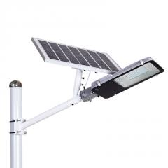 厂家直销牙刷款LED灯分体式太阳能路灯新农村路灯人体感应庭院灯