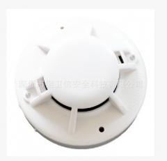 专业生产联网型差定温感温火灾探测器 报警器 火警探测