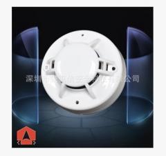 供应多线非编码型烟感温感复合型火灾探测器