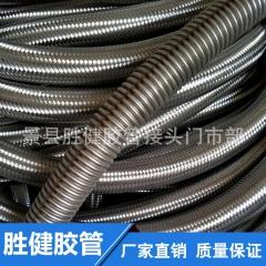 厂家供应 不锈钢金属软管 304不锈钢金属软管 耐高温高压蒸汽软管