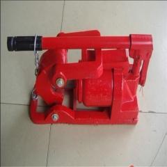 QY30液压钢丝绳切断器 整体式液压钢丝绳剪断器 手动液压剪断器