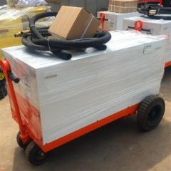 建筑用双液注浆机WYB100/150双液注浆机灰浆注浆机小型灌浆机包邮