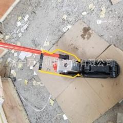 销售YQB-300液压起拨道器铁路用手动液压起拨道器液压起拨道机