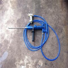 厂家直销QCZ-1-4.5气动冲击钻 便携式多功能冲击钻 手持式冲击钻