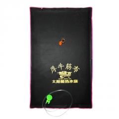 厚帆布包边热水袋河北厂家批发  太阳能注水PVC热水袋