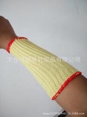 厂家直销建筑生产防割护腕 劳保防护防割护腕