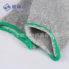 厂家批发劳保生产耐磨防割袖套 旅游爬山高强度防护防割型袖套