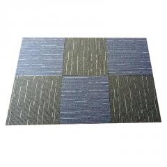 办公室地毯拼接方块客厅卧室满铺房间家用大面积商用工程灰色地垫