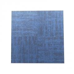 厂家直销办公室商用地毯 方块拼接PVC地毯纯色写字楼地板装饰地垫