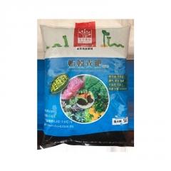 生长魔励家庭园艺养花种菜蚯蚓粪肥料家用花卉肥料有机通用型肥料