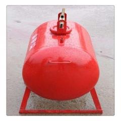 塑料施肥罐 微喷滴灌设备水肥一体化 节水灌溉压差式钢制施肥器